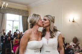 Sharon and Verity Wedding C425